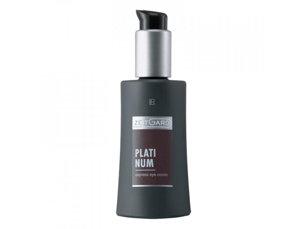 ZEITGARD Platinum Revitalizační oční gel Express Objem: 30 ml