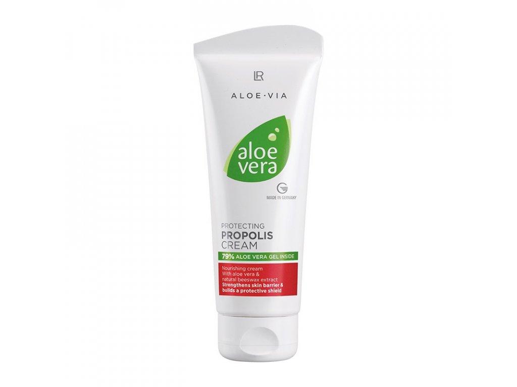 Aloe Vera Ochranný krém s propolisem 100 ml