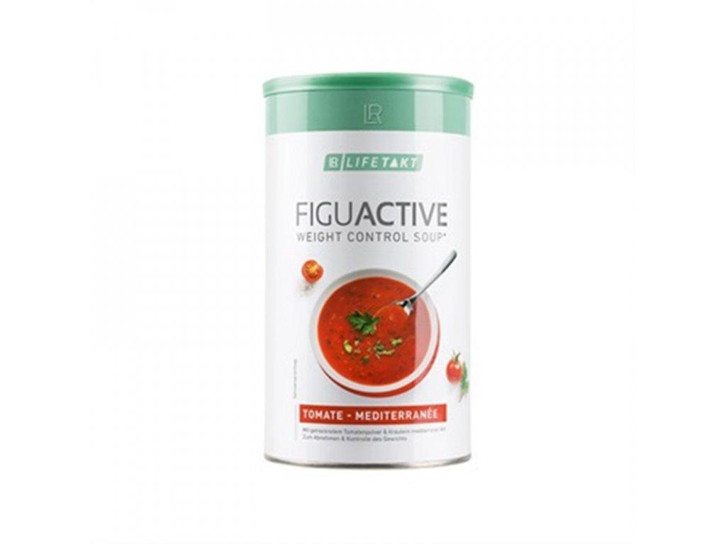 LR LIFETAKT Figu Active Rajská polévka Mediteranée 500 g