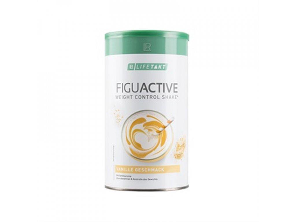 LR LIFETAKT Figu Active Koktejl Vanilka 450 g