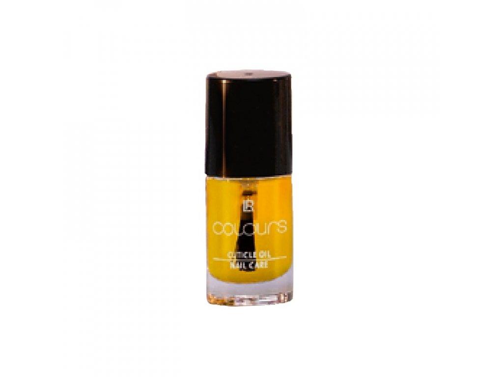 LR Colours Olej na nehtovou kůžičku 5,5 ml