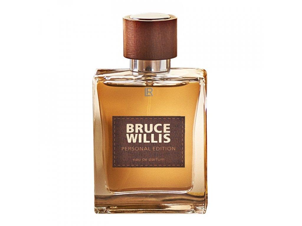 Bruce Willis EdP Winter Edition 50 ml