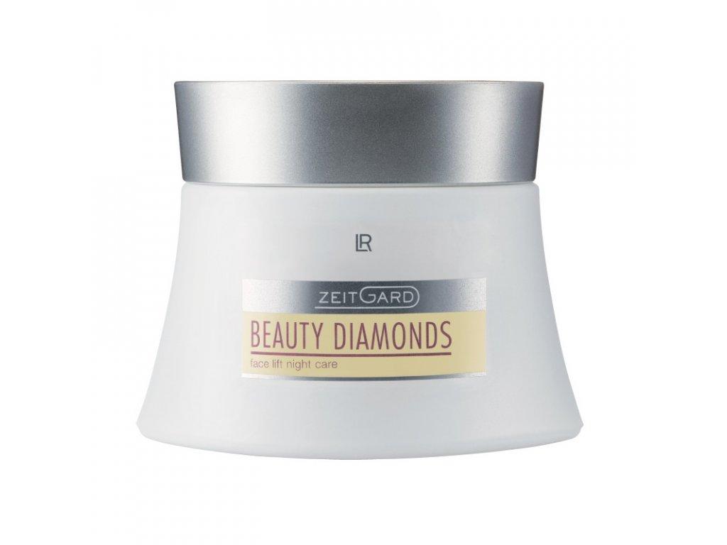 ZEITGARD Beauty Diamonds Noční krém (pův. 28304) Objem: 50 ml