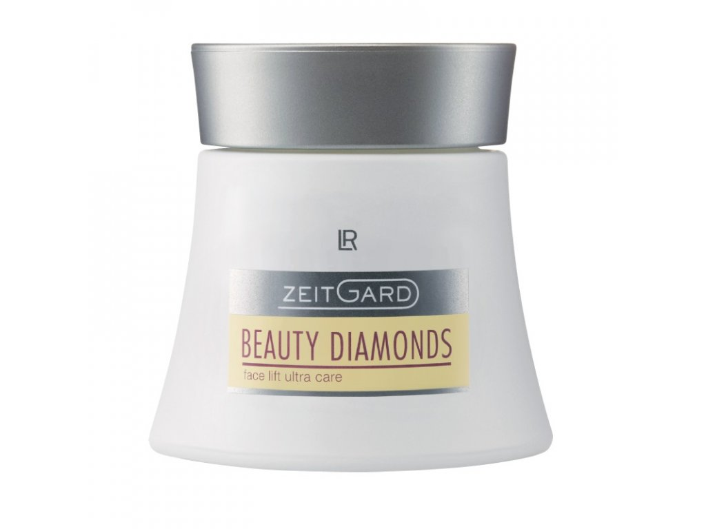 ZEITGARD Beauty Diamonds Intenzivní krém (pův. 28307) Objem: 30 ml