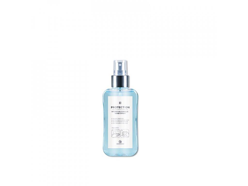 LR Ochranný hydro-alkoholový sprej na ruce (max. lze objednat 5 ks) 125 ml