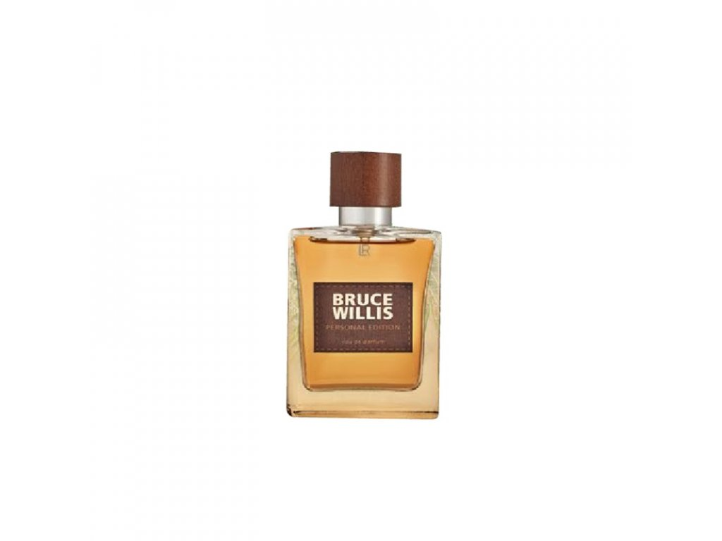 Bruce Willis Personal Edition Winter Edition 50 ml