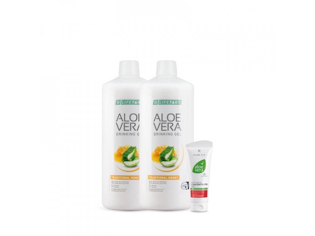 Aloe Vera Série Med