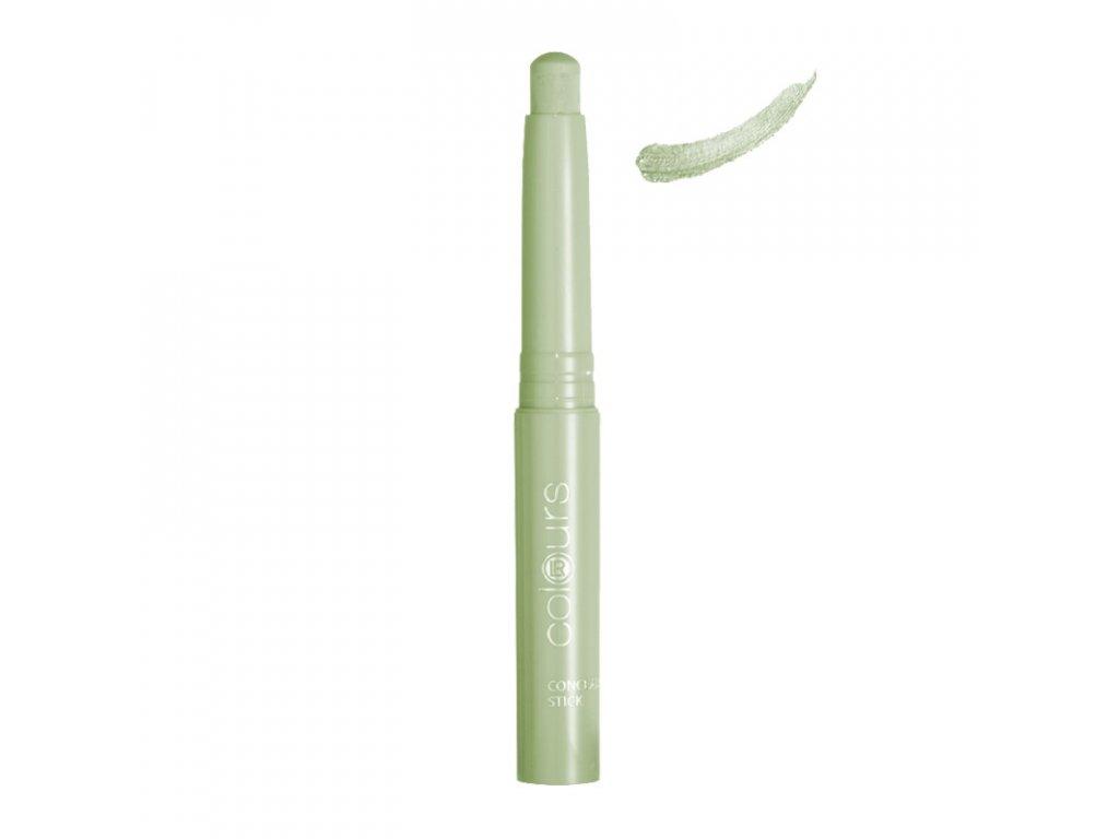 Krycí tyčinka (Soft Moss) 2,5 g