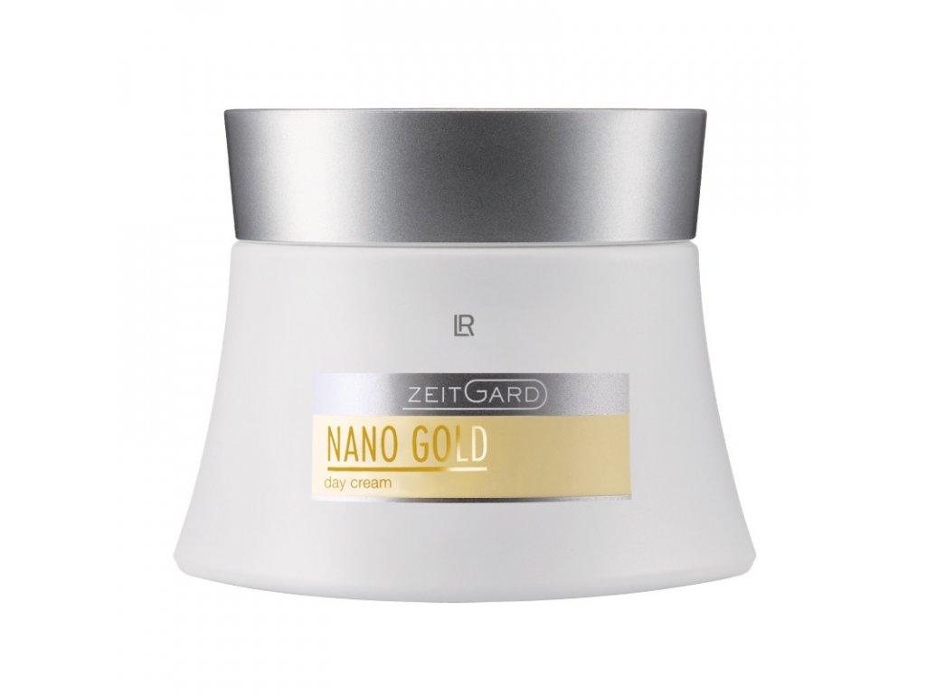 ZEITGARD Nanogold Denní krém 50 ml