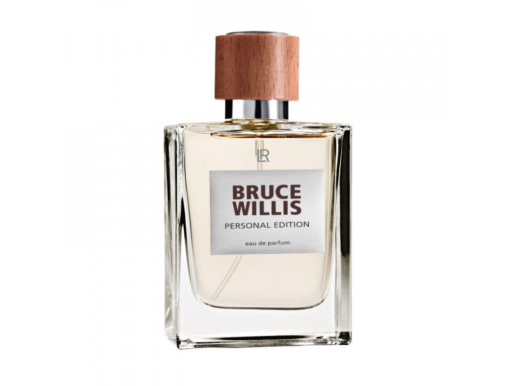 Bruce Willis Personal Edition Eau de Parfum 50 ml