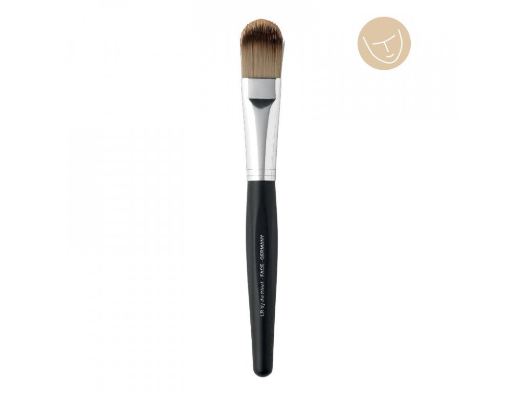 Štětec na make-up 1 ks