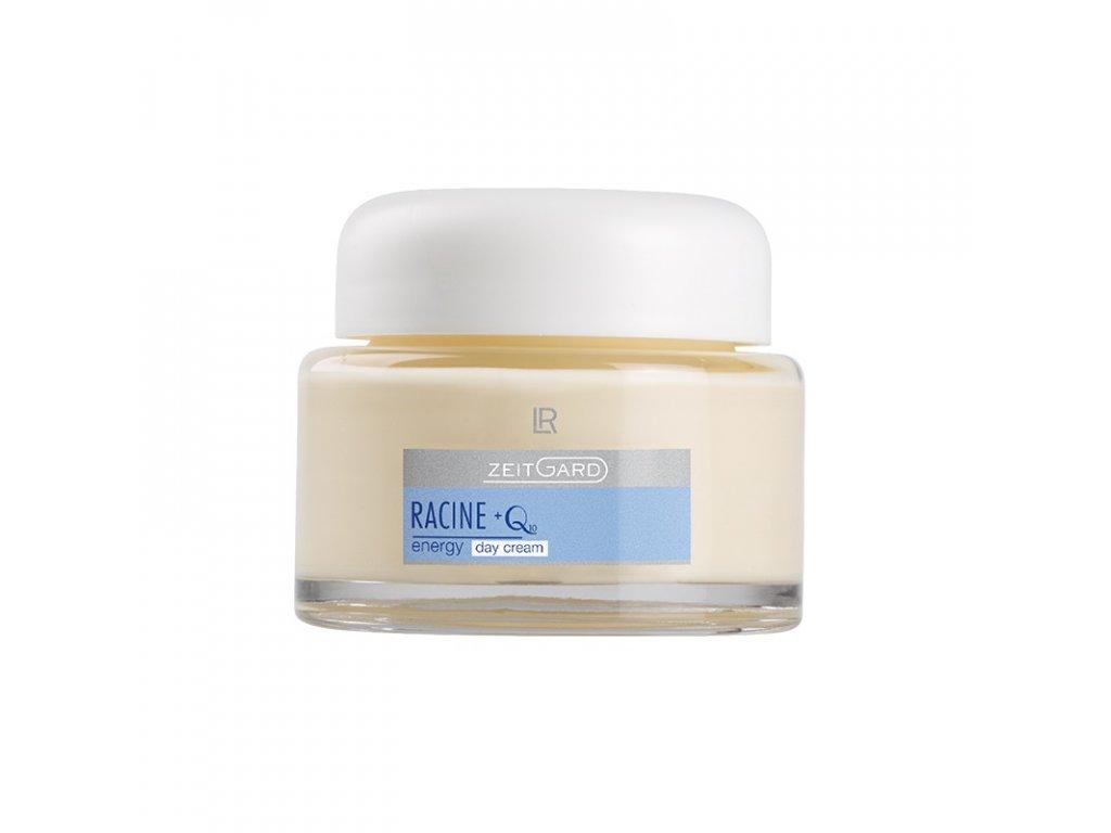 Zeitgard Racine Denní krém Q10 50 ml