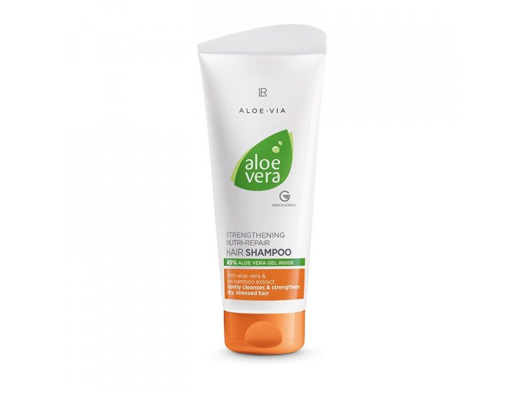 Aloe Vera Nutri-Repair Šampon na Vlasy 200 ml