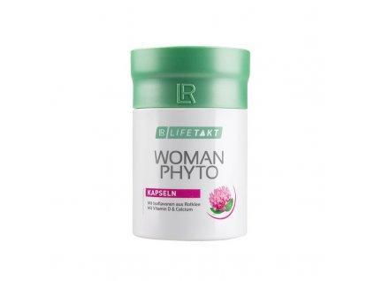 LR LIFETAKT Woman Phyto Kapsle 90 kapslí / 46,8 g