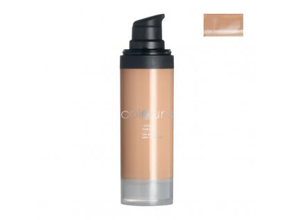 Krémový make-up (Medium Sand) 30 ml