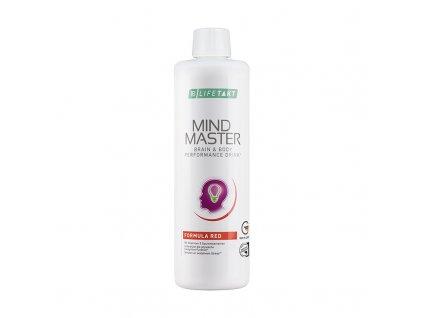 LR LIFETAKT Mind Master Formula Red. 500 ml