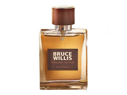 Bruce Willis EdP Winter Edition 50 ml