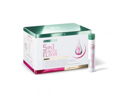 LR LIFETAKT 5in1 Beauty Elixir 30 x 25 ml