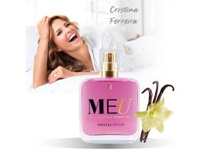 Cristina Ferreira MEU EdP 50 ml