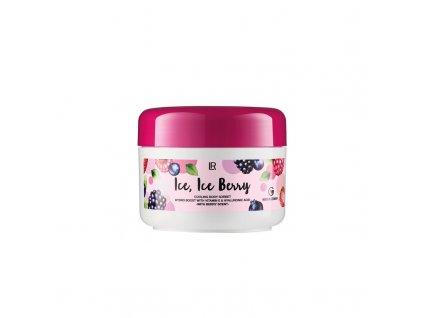 LR Ice Ice Berry Tělový sorbet Objem: 200 ml