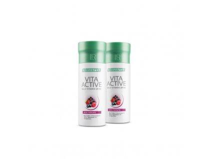 Vita Aktiv Série 2 balení. 2x 150 ml