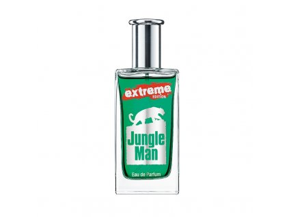 Jungle Man Extreme EdP 50 ml