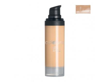 Krémový make-up (Light Sand) 30 ml