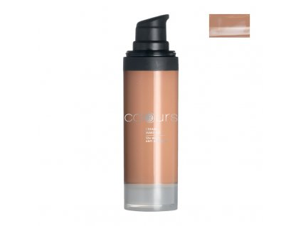 Krémový make-up (Light Caramel) 30 ml