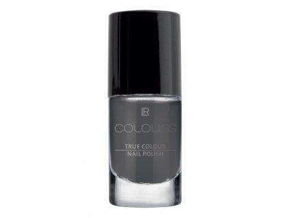Lak na nehty True Colour (odstín Smoky Grey) 5,5 ml