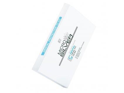Microsilver Plus Žvýkačky pro péči o chrup 10 x 1,4 g