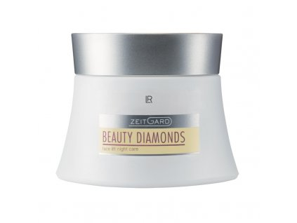 ZEITGARD Beauty Diamonds Noční krém 50 ml