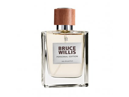 Bruce Willis Personal Edition Eau de Parfum 50 ml