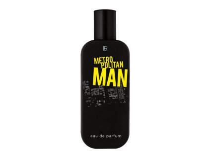 Metropolitan Man EdP 50 ml