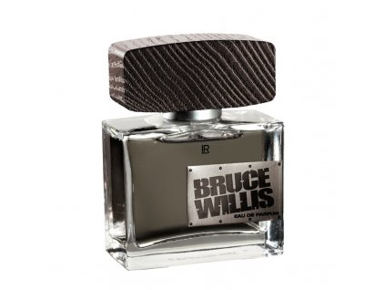 Bruce Willis Eau de Parfum 50 ml