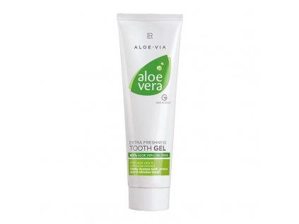 Aloe Vera Extra Svěží Zubní Pasta 100 ml
