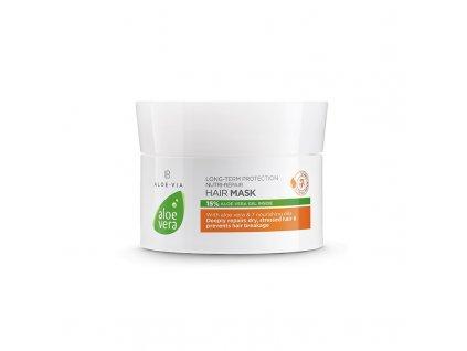 Aloe Vera Nutri-Repair Vlasová Maska 200 ml