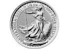 stříbrné mince 1/4oz (7,78g)