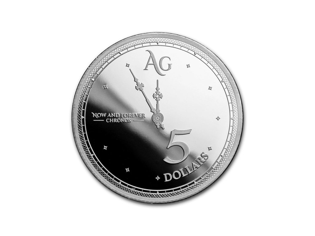 2019 tokelau 1oz chonos coin(2)