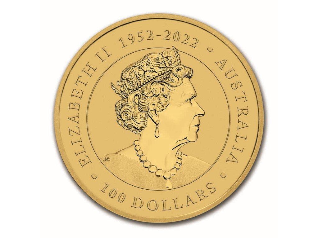 2021 australia 1 oz gold kangaroo bu 217664 slab