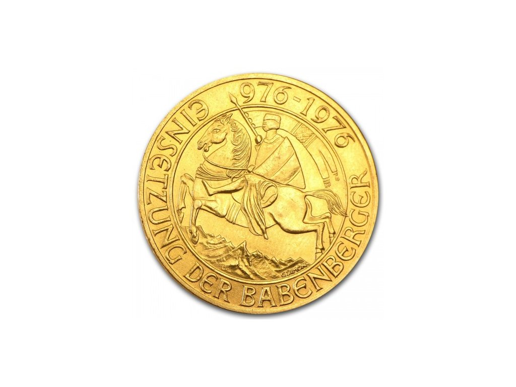 babenberger zlata mince
