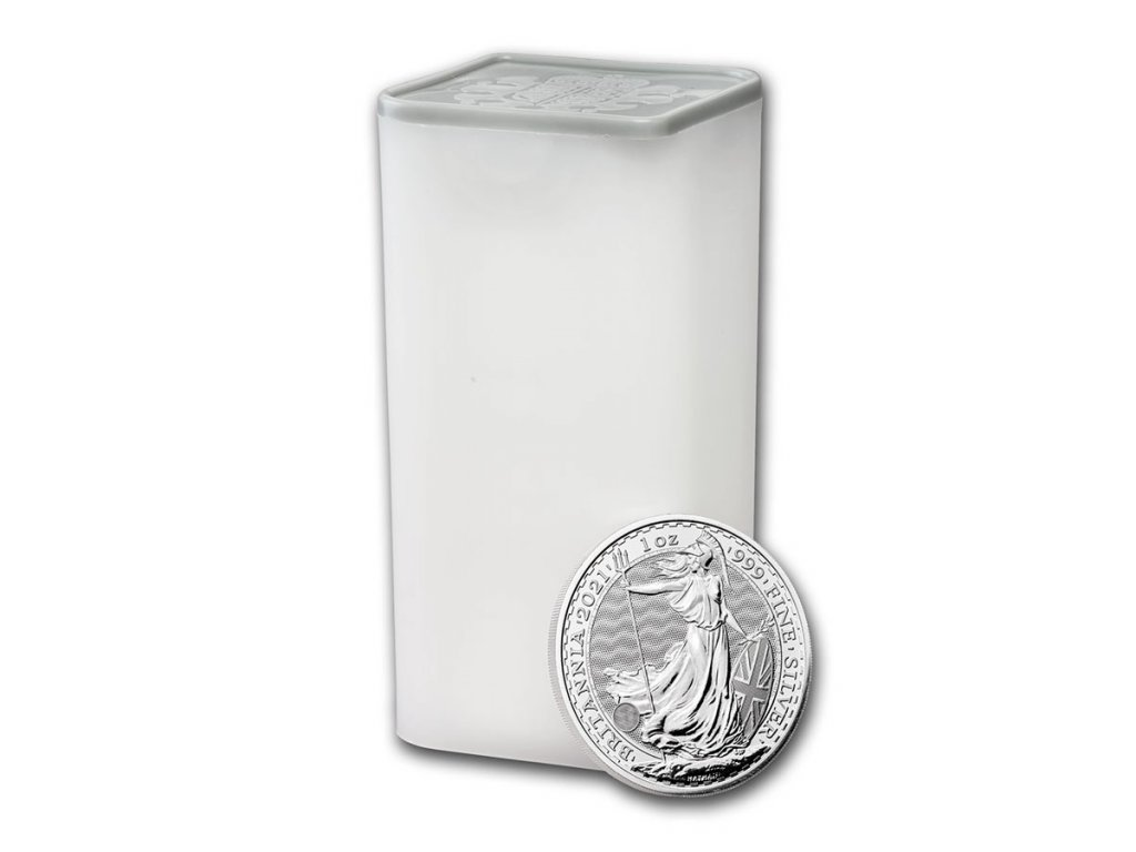 2021 great britain 1 oz silver britannia bu 219226 a