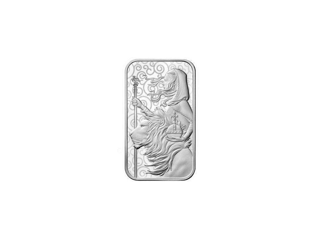 uk the great engravers 1. ausgabe una the lion 2021 1 oz silber vs