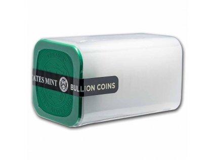 2021 1 oz american silver eagle coin bu type 2 229429 a