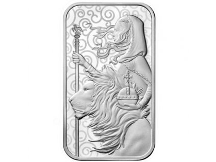 uk the great engravers 1. ausgabe una the lion 2021 1 oz silber vs