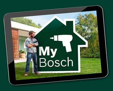 MyBosch