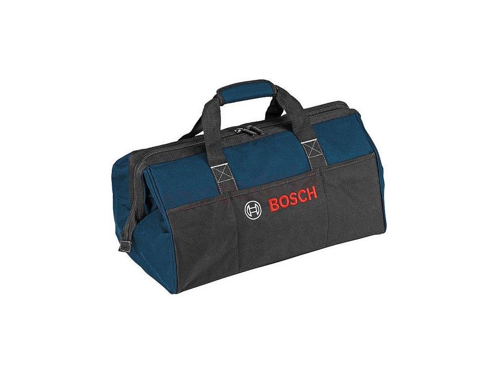 Brašna na nářadí textilní Bosch - 40 lt.