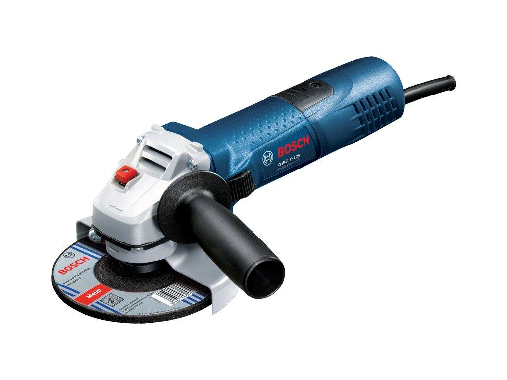 angle grinder gws 7 125 108839 108839
