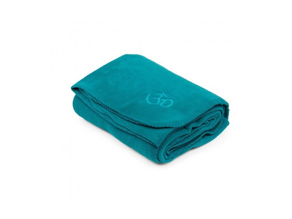 991t yoga yogadecke asana blanket tuerkis z1