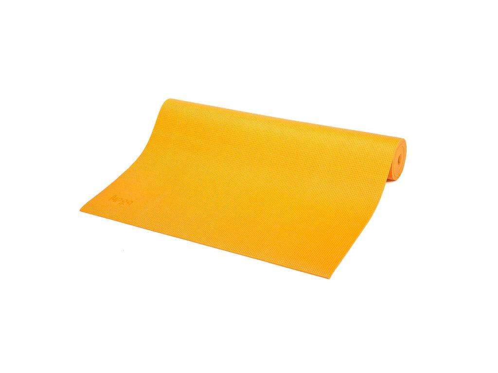 Mat asana žlutá