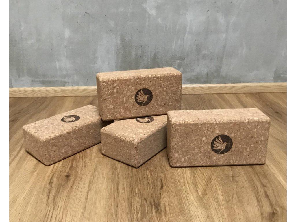 korkovy blok
